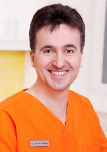 Dr. Czinkóczky Béla