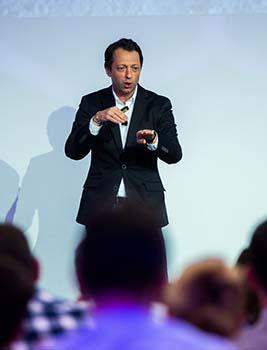 Fülöp Zoltán Marketing Szuperkonferencia